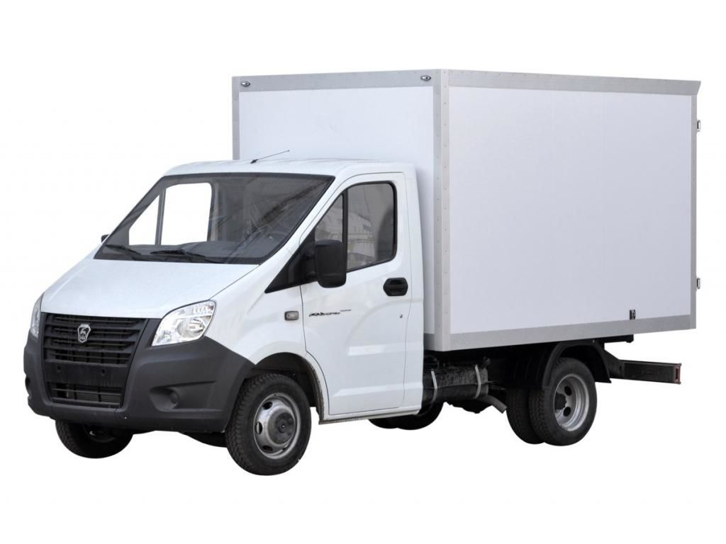 Газель фургон 1.5 тонны