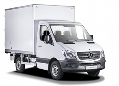 Mercedes изотерма 1.5 тонны