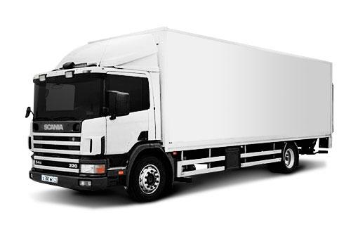 Scania изотерма 20 тонн