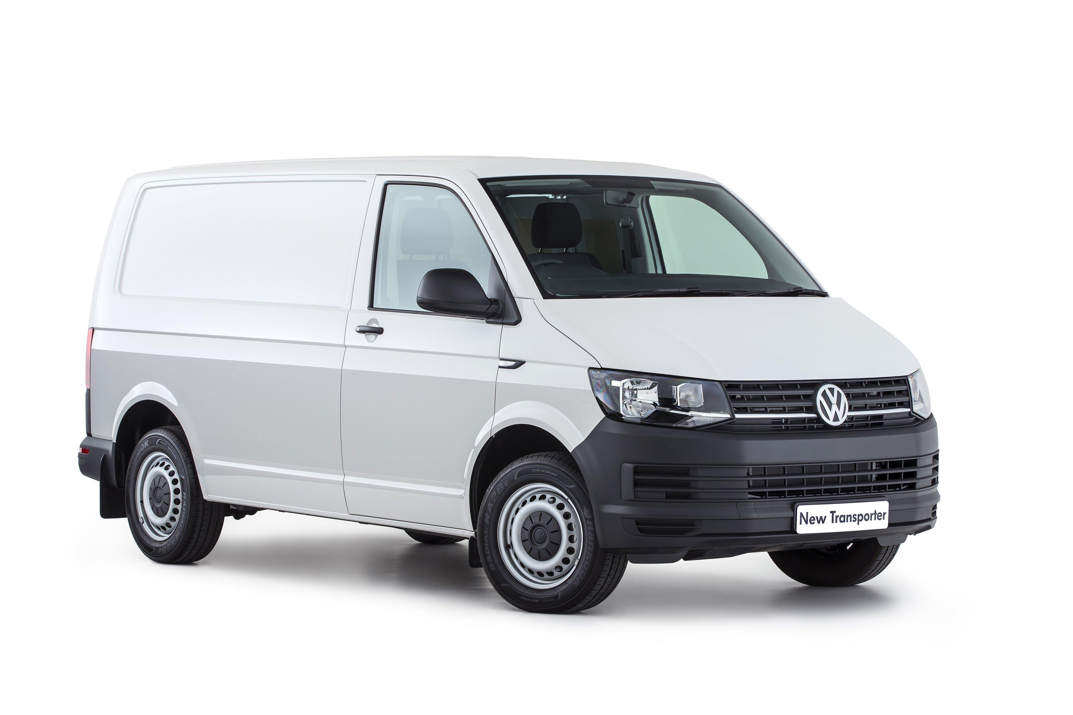 Volkswagen фургон 1 тонна
